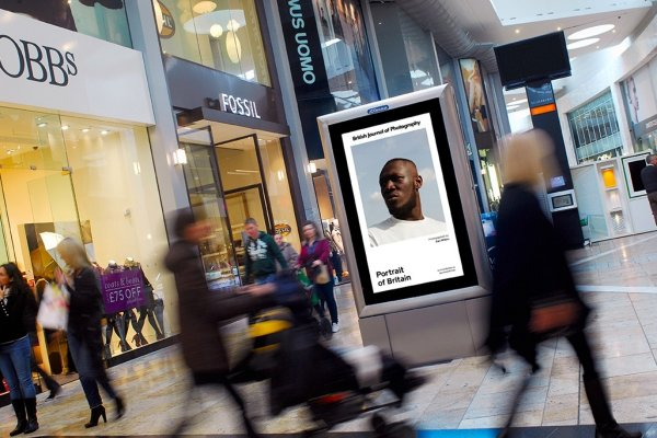 JCDecaux: a showcase for art | JCDecaux Group