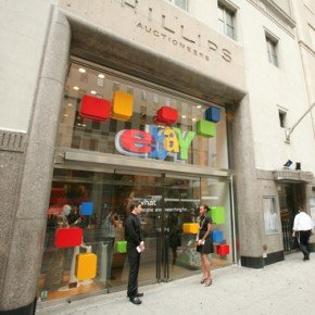 eBay to open a new pop up store in New York | JCDecaux Groupe