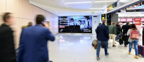 Airport Advertising: 10 Reasons Why It Works | JCDecaux Group