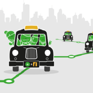 Citymapper is launching a new mobility service in London