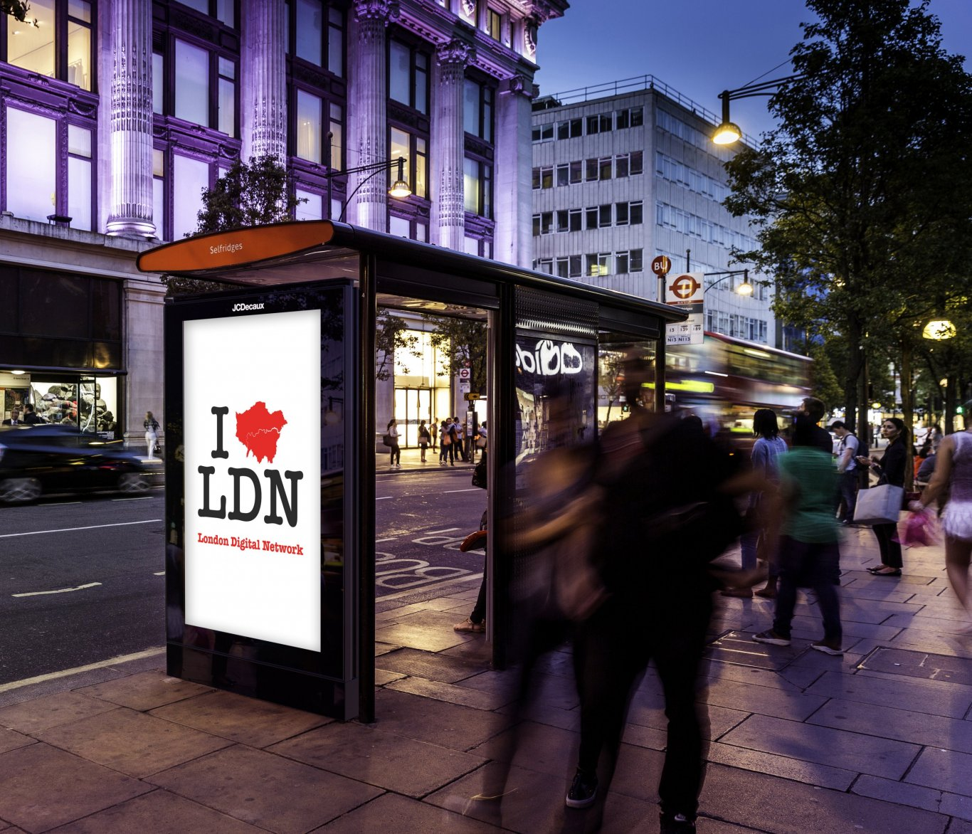 Announcing Ldn London Pushing The Boundaries Of Out Of